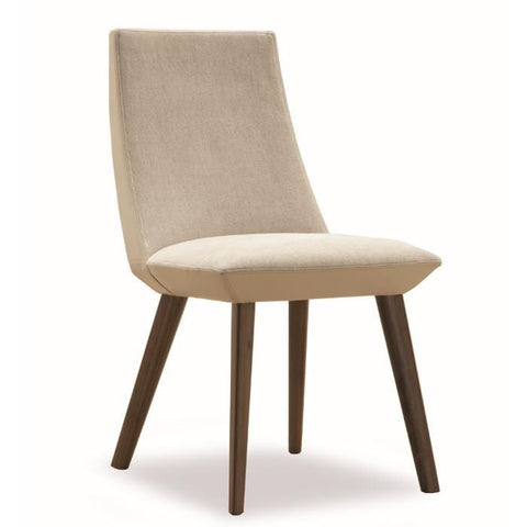 Beret Side Chair by Tonon - Bauhaus 2 Your House