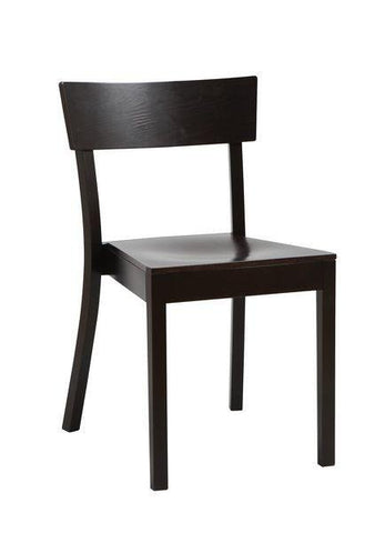 Bergamo Bentwood Chair Veneer Seat by Ton - Bauhaus 2 Your House