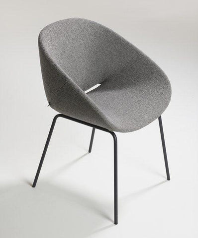 Beso 4 Leg Armchair by Artifort - Bauhaus 2 Your House