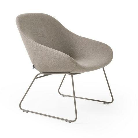 Beso Sled Base Lounge Chair by Artifort - Bauhaus 2 Your House