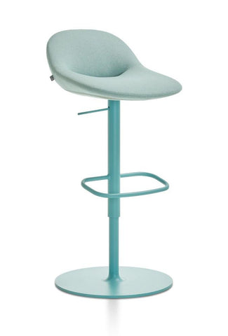 Beso Swivel Stool by Artifort - Bauhaus 2 Your House