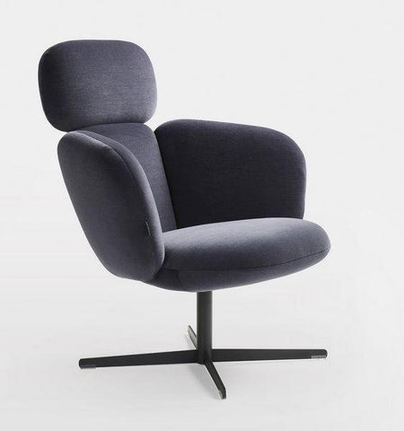 Bras Easy Chair High Back by Artifort - Bauhaus 2 Your House