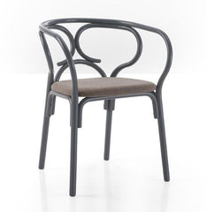 Brezel Bentwood Armchair by GTV - Bauhaus 2 Your House