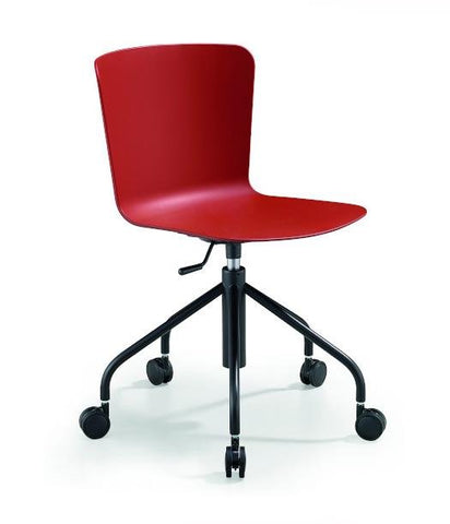 Calla DS PP Chair by Midj - Bauhaus 2 Your House