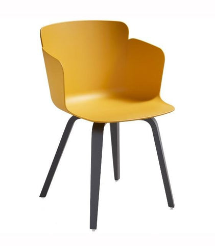 Calla P L PP N Armchair by Midj - Bauhaus 2 Your House