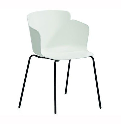 Calla P M PP Armchair by Midj - Bauhaus 2 Your House