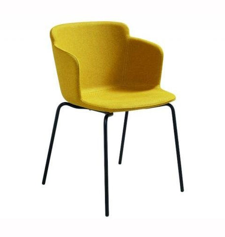 Calla P M TS M Armchair by Midj - Bauhaus 2 Your House