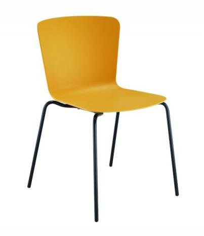 Calla S M PP Side Chair by Midj - Bauhaus 2 Your House