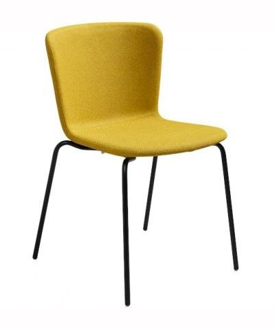 Calla S M TS Side Chair by Midj - Bauhaus 2 Your House