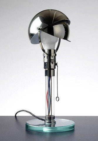 Carl Jucker Table Lamp 1995/C - Bauhaus 2 Your House