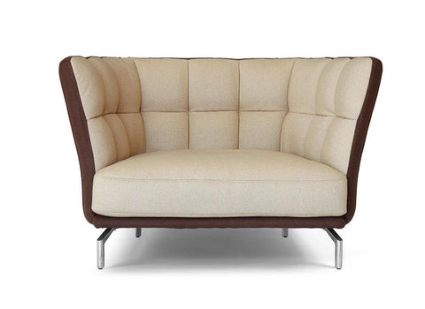 Carlton Lounge Chair by Giovannetti - Bauhaus 2 Your House