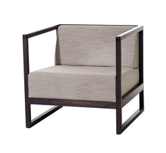 Casablanca Open Arm Lounge Chair by Ton - Bauhaus 2 Your House