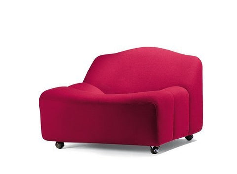 Pierre Paulin ABCD Lounge Chair