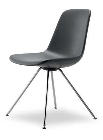 Step Chair Soft Touch by Tonon - Bauhaus 2 Your House