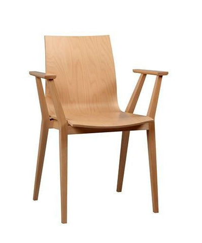 Stockholm Armchair - Bauhaus 2 Your House