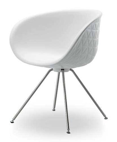 Structure Chair with Spider Base by Tonon - Bauhaus 2 Your House
