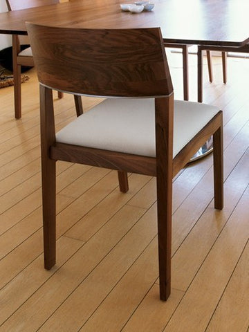Tendence Side Chair by Tonon