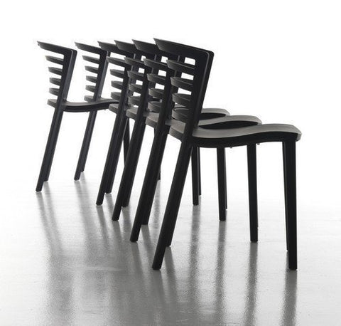 Venezia Chair by BBB - Bauhaus 2 Your House