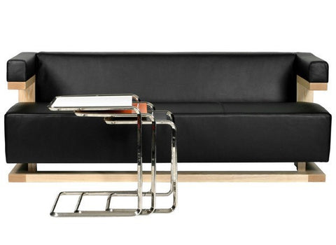Walter Gropius Three Seat Sofa F 51/3