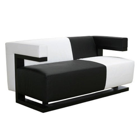 Walter Gropius Two Seat Sofa F 51/2