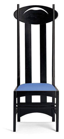 Charles Rennie Mackintosh Argyle Chair - Bauhaus 2 Your House