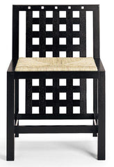 Charles Rennie Mackintosh Candida Cottage Chair - Bauhaus 2 Your House