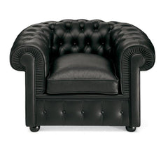 Chesterfield Armchair - Bauhaus 2 Your House