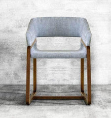 Chic Armchair by Tonon - Bauhaus 2 Your House