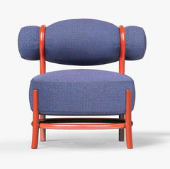Chignon Lounge Chair by GTV - Bauhaus 2 Your House