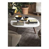 Ci Coffee Table by Driade - Bauhaus 2 Your House