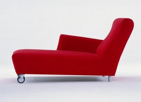 Circe Chaise by Giovannetti - Bauhaus 2 Your House