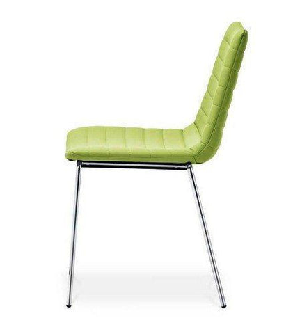 Cover S M TS Side Chair by Midj - Bauhaus 2 Your House
