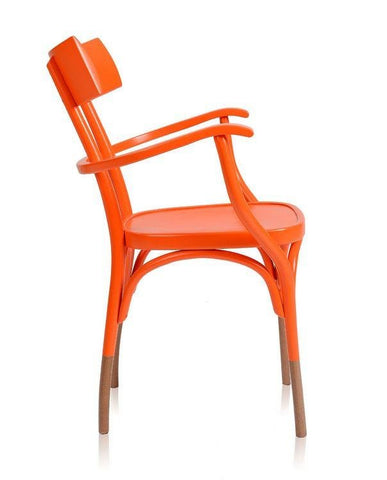 Czech Bentwood Armchair by GTV - Bauhaus 2 Your House