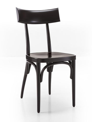 Czech Bentwood Side Chair by GTV - Bauhaus 2 Your House