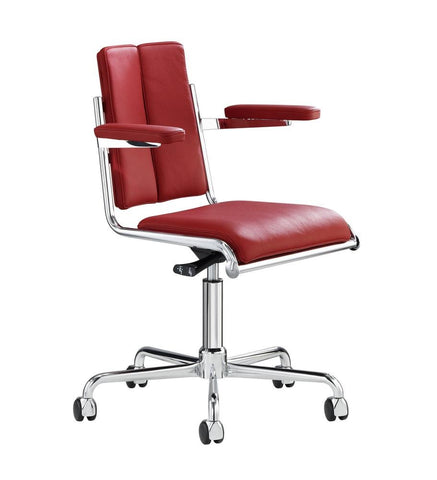 D12 Desk Chair by Tecta - Bauhaus 2 Your House