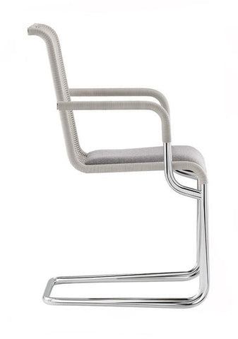 D21i Cantilever Armchair by Tecta - Bauhaus 2 Your House