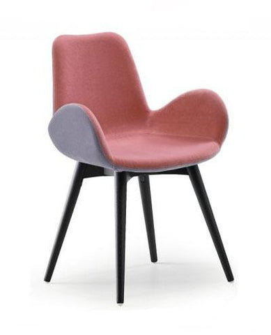 Dalia PB L TS Armchair by Midj - Bauhaus 2 Your House