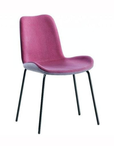 Dalia S M TS Side Chair by Midj - Bauhaus 2 Your House