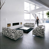 Diva Two Seat Sofa by Artifort - Bauhaus 2 Your House