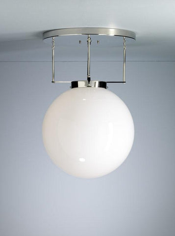 DMB 26 Pendant Light by Marianne Brandt - Bauhaus 2 Your House