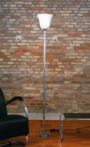 Eckart Muthesius Floor Lamp - Bauhaus 2 Your House