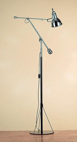 Eduard Buquet Floor Lamp 1949 - Bauhaus 2 Your House