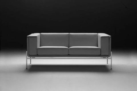 Eero Saarinen General Motors Loveseat - Bauhaus 2 Your House