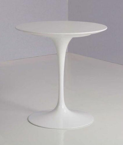 Eero Saarinen Tulip Table - Round Dining 28 Inch - Bauhaus 2 Your House