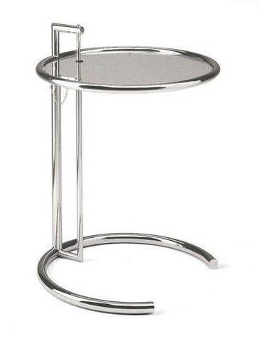 Eileen Gray Adjustable Table - Bauhaus 2 Your House
