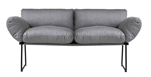 Elisa Two Seat Sofa by Driade - Bauhaus 2 Your House