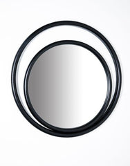 Eyeshine Bentwood Mirror Version 1 by GTV - Bauhaus 2 Your House