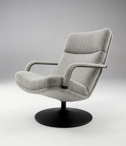 F142 Lounge Chair by Artifort - Bauhaus 2 Your House