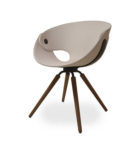 Fl@t Chair 923.11 by Tonon - Bauhaus 2 Your House
