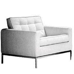 Florence Knoll Lounge Chair - Bauhaus 2 Your House